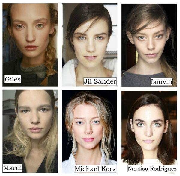 makeup trend ss14