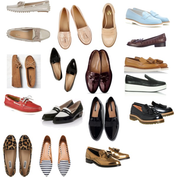 Shoes to wear with almost everything
