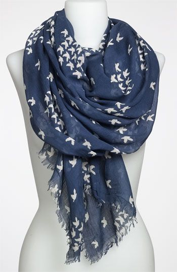 mom scarf
