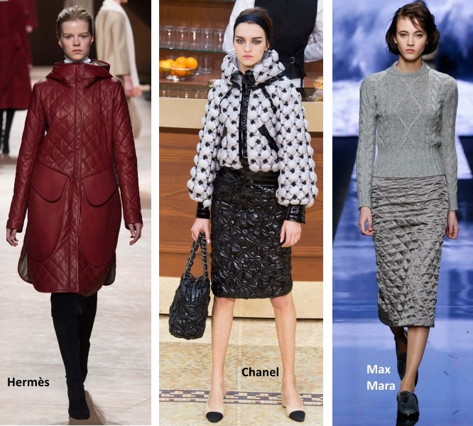 Trends: Fall-Winter 2015-16