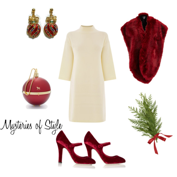Last minute New Year's Eve outfit ideas