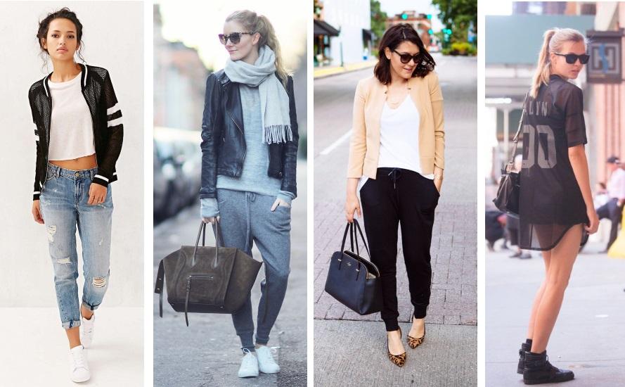sportwear fashion trends