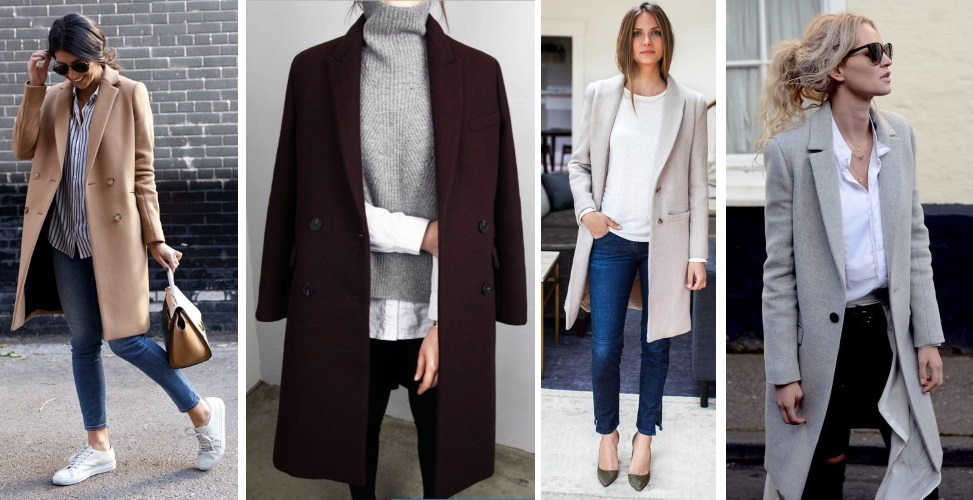 how tochoose a timeless coat