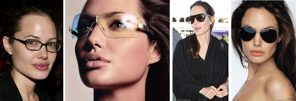 how to choose glasses for face shape