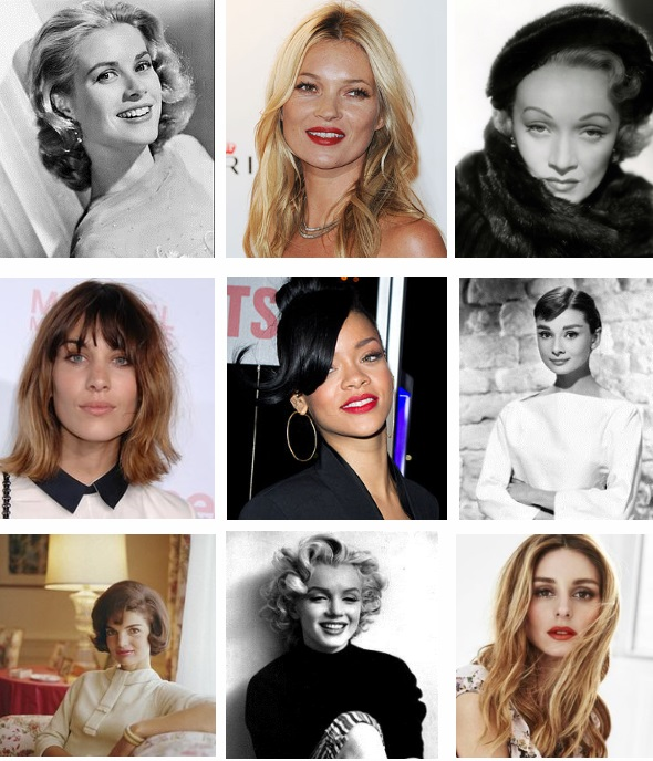 Poll: Who's Your Ultimate Style Icon?