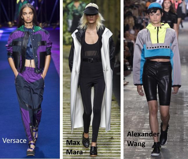 sportswear trend ss 17