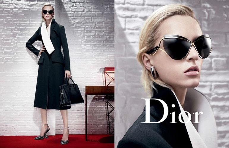 Dior campaign 2013-14