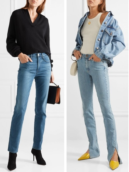 Modern Jeans Guide