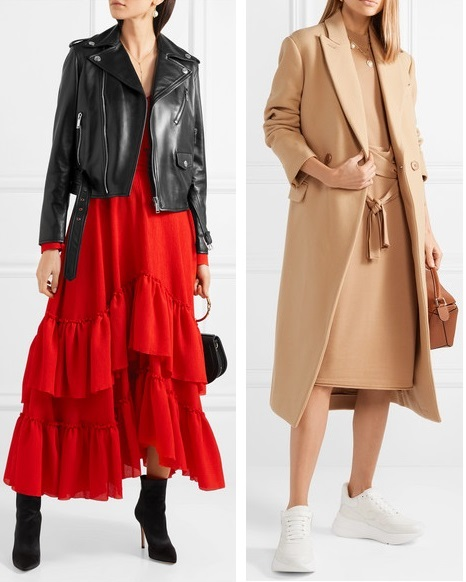 The Only 2 Pieces of Outerwear You Need