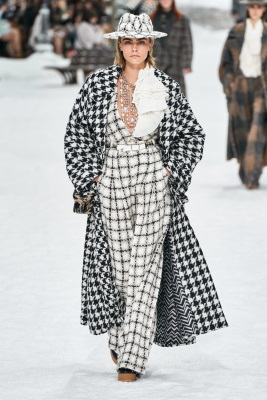 Trends: Fall-Winter 2019-20